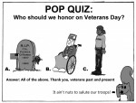 Recognition for all veterans