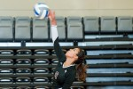 Women's Volleyball Falls to Montclair in Roadtrip Finale