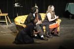 'The Bald Soprano' brings absurd theatre to the Vonnie Borden