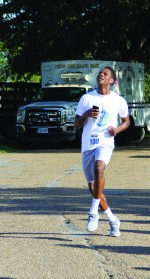 UNCF Walk/Run results over $110,000 so far