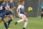 Women's soccer suffers defeat at Rutgers-Camden