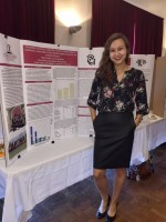 Undergraduate Research Day at CU