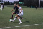 Notebook: Men's soccer defeats UCF in overtime