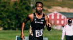 Cross country star shares his struggles with mental health