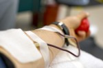 Metro Brief: Red Cross – make an appointment to donate blood during the last week of October
