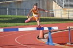 Rams and Rambelles place in David Noble meet