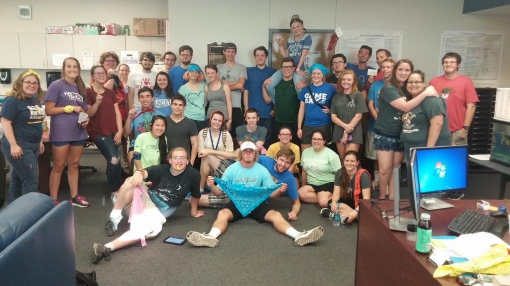 Honorable organization helps multiple San Angelo groups