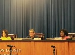 Leon County School Board addresses reconstruction of Leon High School after fire