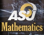 The legacy continues for ASU Mathematics