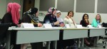 Tech's One World hosts Q&A panel comprised of local Muslim women