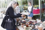 Students hone their skills in ceramics club