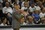 COMMENTARY: Looking at USF men's basketball one year ago