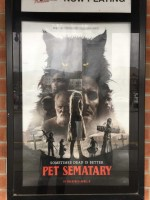 Pet Sematary really disappoints