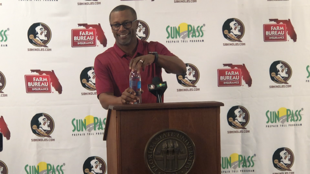 Taggart looks to continue win streak against Florida, become bowl eligible