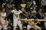 NOTEBOOK: Men's basketball visits UCF on Wednesday