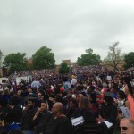 The Long Walk at Howard University