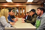 Fraternity prepares students for business world