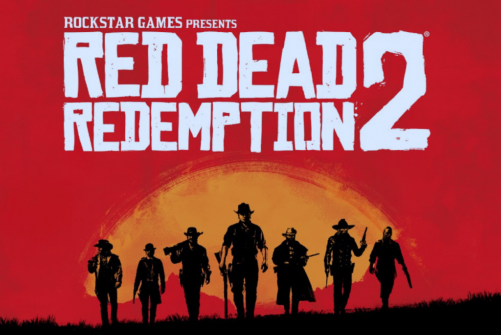 First Impressions of Red Dead Redemption 2