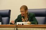 Metro Brief: Norton praises Obama for breathing life into ENDA