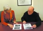 Librarians create book highlighting Hammond history