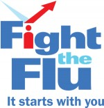 Be kind, leave the flu behind