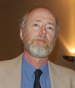 English Chair Dr. Charles Brichford Retires
