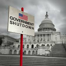 Local residents bracing for government shutdown's impact