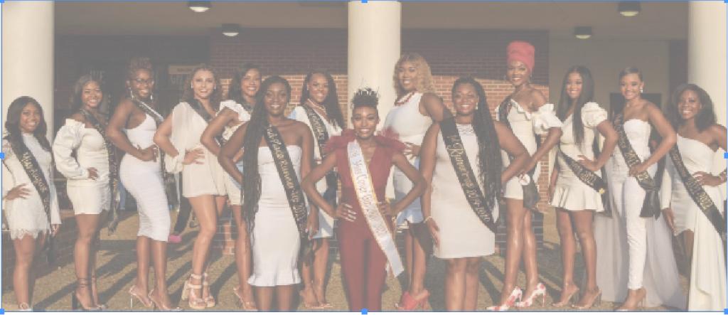 2021 Miss Cover & Calendar Girls 'Calendar Signing'