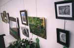 Michener hosts grasslands exhibits