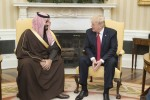 People should be cautious of Saudi Arabia reform efforts