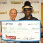 Metro Brief: DC Lottery Monopoly Millionaires' Club names first $1,000,000 winner