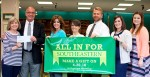 Southeastern Foundation encourages to go 'all in'