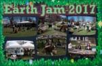 Earth Jam 2017