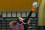 Women's Volleyball defeats Alvernia in season finale