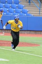 Baseball shuts down Cameron