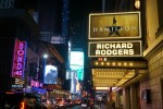Broadway is neglected after an extended shutdown