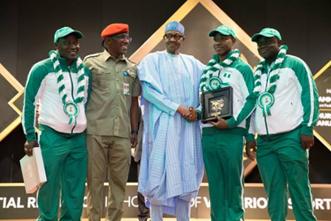 Nigerian World Scrabble Champion beat roadblock to Games in France