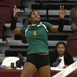 MEAC Player of the Week