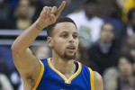 Curry, Bryant, Knicks Headline First Half of NBA Season