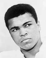 Muhammad 'The Greatest' Ali is Dead