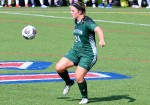 Women's soccer battles through out-of-conference schedule