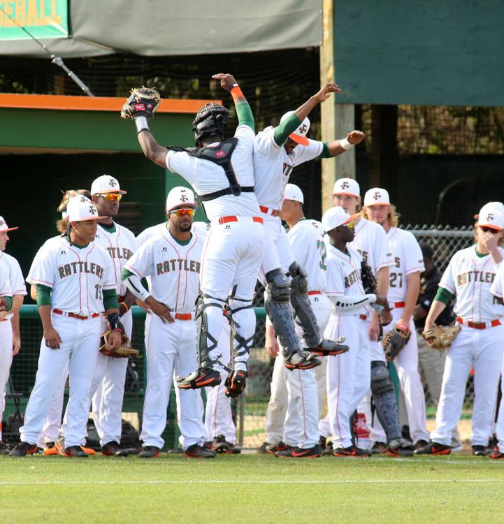 FAMU baseball: High hopes for  'fang-tastic' season