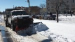 District Digs Out After Winter Storm Jonas