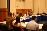 SGA swears in new senators