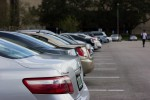 New semester, same story: students frustrated with parking