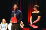 Students, faculty win awards