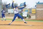ASU Softball takes down A&M-Kingsville