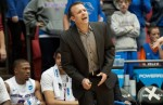 Jeff Linder brought on as UNC Men's Basketball Head Coach