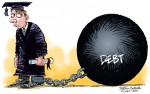 EDITORIAL: Student debt is crippling the American economy