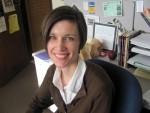 Inside the life of professor Melissa Grey